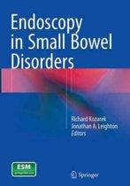 Endoscopy in Small Bowel Disorders