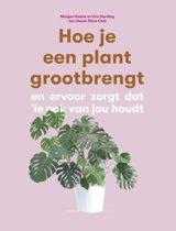 Hoe je een plant grootbrengt en ervoor zorgt dat 'ie ook van jou houdt