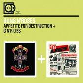 Appetite For Destruction / G N'R Lies