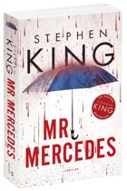Bill Hodges 1 - Mr. Mercedes