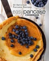 Easy Pancake Cookbook