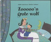 Zooooo'N Grote Wolf