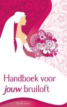 Handboek voor jouw bruiloft