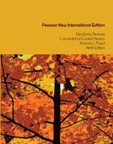 Electronic Devices (Conventional Current Version): Pearson  International Edition