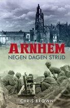 Arnhem: negen dagen strijd