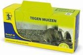 Muizen en rattengif Sorkil lokaasdoosje 25 gram