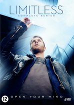 Limitless - Complete Series