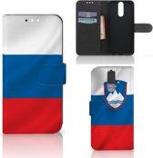 Bookstyle Case Huawei Mate 10 Lite Slovenië