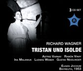 Wagner: Tristan And Isolde (Bayreut