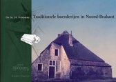 Traditionele Boerderijen In Noord-Brabant