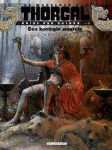 De Werelden van Thorgal - Kriss van Valnor: 003 Een koningin waardig