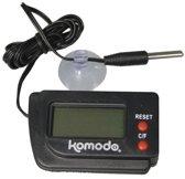Komodo - Thermometer Digitaal
