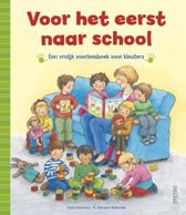Hibba Boek Voor het eerst naar school