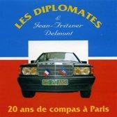 20 ans de Compas a Paris