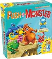 Push a Monster Bordspel jeugd EN / FR / DE