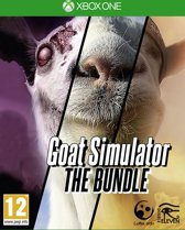 Goat Simulator - The Complete Bundle - Xbox One