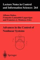 Advances in the Control of Nonlinear Systems