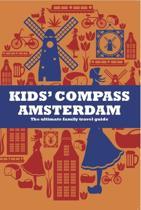 Kids compass Amsterdam