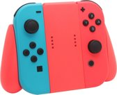 Shop4 - Nintendo Switch - Joy-Con Controller Grip Rood