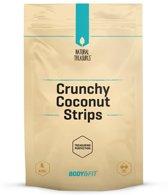 Body & Fit Superfoods Crunchy Kokosnoot reepjes - 250 gram