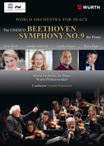 Beethoven Symphony No 9 For Peace
