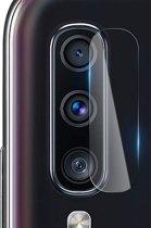 Samsung Galaxy A50 Screenprotector Camera Lens - Tempered Gehard Glas - iCall