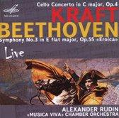 Cello Concerto/ Symphony No. 3
