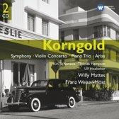 Korngold: Orchestral Works & 2