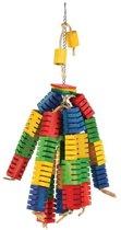 Happy Pet Groovy Colour Blocks - 50X18 CM