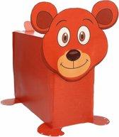 Bruine beer zelf maken knutselpakket / Sinterklaas surprise