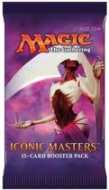 Magic The Gathering: Iconic Masters Booster Pack