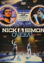 Nick & Simon - Overal + 2Cd