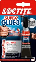 Loctite Power Flex Max 10 gr