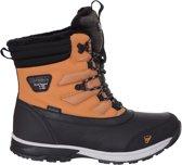Icepeak Welsie Mr Heren Snowboots - Camel - 44