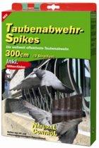 Spikes tegen Duiven 3 meter / duivenpinnen