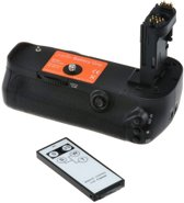 Jupio JBG-C008 Battery Grip voor 5D Mark III