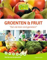 All day long - groenten en fruit