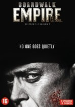Boardwalk Empire - Seizoen 5