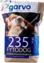 Garvo Fyto Dog geperst hondenvoer 15 kg (235)