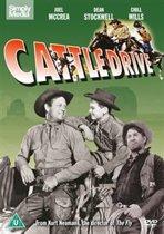 Cattle Drive (dvd)
