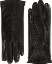 Laimböck Dames Handschoenen Lezuza Zwart Maat 8