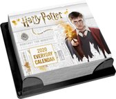 Harry Potter Boxed Kalender 2020