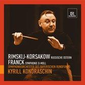 Rimskij-Korsakow: Russ.Ostern