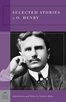 Selected Stories of O. Henry (Barnes & Noble Classics Series)