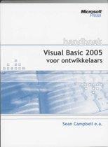 Visual Basic 2005 Voor Ontwikkelaars