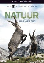 Natuur Van Het Heilige Land