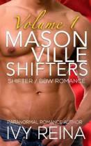 Masonville Shifters Volume 1