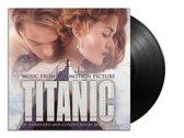 Titanic -Coloured- (LP)