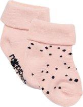 Noppies Sokken (Baby en kind) Eva - Peach Skin - Maat 3M-6M