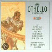 Othello (Ga,Deutsch)